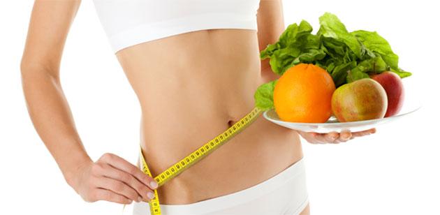 Hábitos que impiden perder peso.